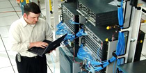 Server Repair and Disaster Recovery